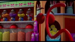 تریلر رسمی انیمیشن سوسیس پارتی 2016 - Sausage Party