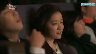 موزیک ویدئو سریال عروس قرن با بازیlee hong ki