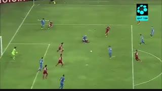 ازبکستان ۱-۰ سوریه