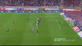 خلاصه بازی: بلژیک 0 - 2  اسپانیا