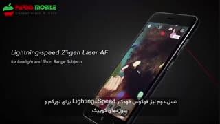 معرفی گوشی Asus ZenFone 3