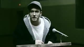 ویدئو موزیک when i am gone از Eminem با زیرنویس فارسی
