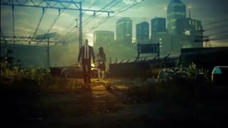 Amv Hitman Absolution