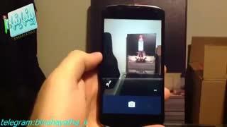 بازکردن  قفل گوشی های اندروید 5