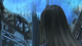 انیمیشن فاینال فانتزی7(نجات کودکان)(Final fantasy) پارت چهارم(بازگشت یک افسانه)