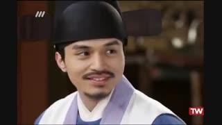 """سریال کره ای """"فراری از قصر"""" قسمت 1"""