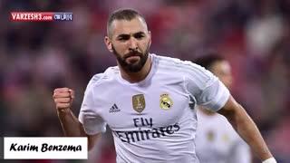 10ستاره مسلمان فوتبال جهان