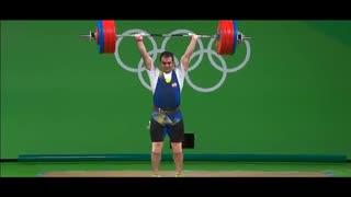 پیام تشکر رهبر انقلاب از کاروان ورزشی ایران در المپیک ۲۰۱۶ ریو
