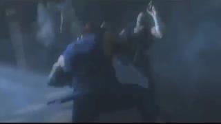 تریلر شخصیت آکوما در بازی Tekken 7 - گیم شات