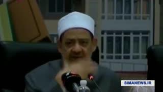 الازهر: وهابی ها مسلمان نیستند.