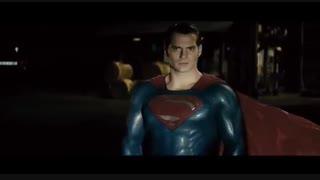 Batman v Superman- Dawn of Justice trailer