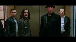 Now You See Me 2 trailer