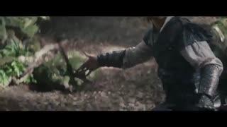 Huntsman- Winter's War trailer