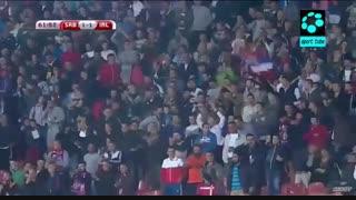 صربستان ۲-۲ ایرلند