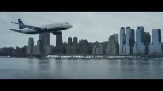 تریلر رسمی فیلم سینمایی سالی - Sully 2016