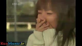 کلیپ کره ای بسیار عاشقانه با میکس بسیار زیبا و رمانتیک