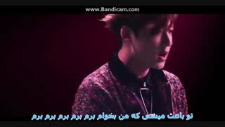 ❃❂❃KEVIN -Make me- Solo PV موزیک ویدیو فوق العاده کوین با زیرنویس فارسی ❃❂❃