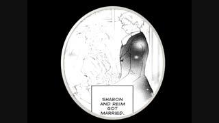 ازدواج شارون ساما و ریم سانT___T(توضیحاتم یه نگاهی بکنید...)