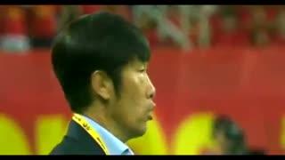 حواشی بازی چین ۰-۰ ایران
