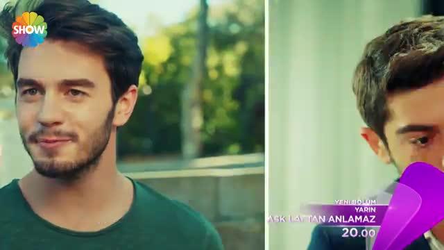 نتیجه تصویری برای سریال ترکی عشق حرف حالیش نیست