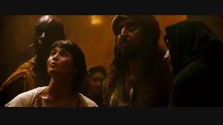 تریلر رسمی فیلم شاهزاده ایرانی: شنهای زمان  - Prince of Persia: The Sands of Time 2010