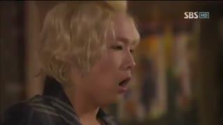 Hong ki (جرمی) در سریال تو زیبایی