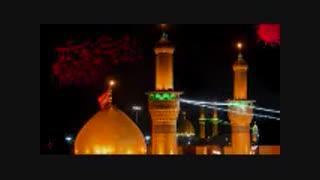 مداحی زیبای شب پنجم محرم از محمود کریمی