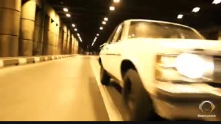 موزیک ویدیو زیبای وابستت شدم از احمد سعیدی ( تقدیمی عشقم
