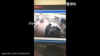 قتل مرد قصاب به دلیل گرانفروشی
