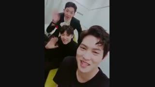 17.01.11 CNBLUE 7th Anniversary D-3 -Lucky 7 Days with CNBLUE  - Jonghyun