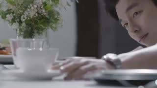 تبلیغ از گونگ یو (بازیگر سریال گابلین)