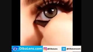 آناستازیا انستتیک گلد|DibaLens.com-Anesthetic Gold
