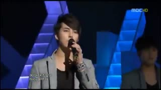 ss501-let me be the oneخیلیی خوبه