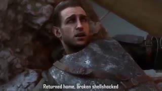 Battlefield 1-the world's war