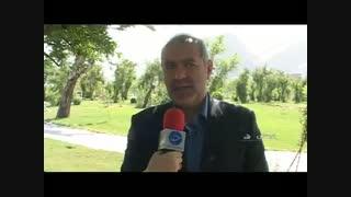 کمبود فضای سبز در جنوب خرم آباد