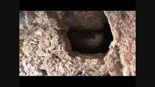 غارهای لرستان