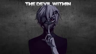 (The devil within - nightcore(male  version