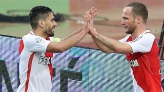 خلاصه بازی:  موناکو  4 - 0  لوریان