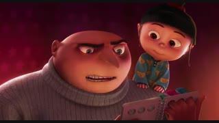 انیمیشن من شرور 1 - Despicable Me 2010  با دوبله فارسی