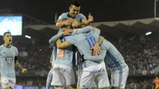 خلاصه بازی:سلتاویگو  2 - 2  رئال مادرید