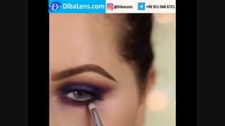 دسیو طوسی عسلی-DibaLens.com  | Desio Creamy Beige