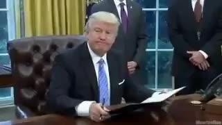 غیر مجاز شدن انیمه توسط ترامپ