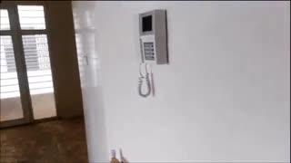 فیلم آپارتمان دو خوابه در پروژه آرمان فاز 4 - پرند