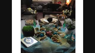 ღ سال نو مبارک ღ بوی عیدی_بابک جهانبخش