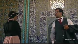 میکس زیبای شهرزاد 2 با صدای محسن چاوشی