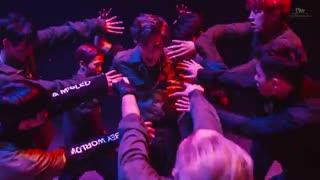 موزیک ویدیو monster از EXO با زیرنویس فارسی چسبیده