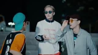 موزیک ویدیو THE ONE از EXO-CBX