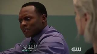 دانلود فصل پنجم سریال iZombie از نکست سریال