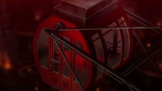 انیمه کاراگاهی و کمدی  Re Hamatora فصل 2 قسمت 12 اخر با زیرنویس