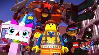 دوبله فارسی فیلم لگو 2: بخش دوم  The Lego Movie 2 The Second Part 2019
